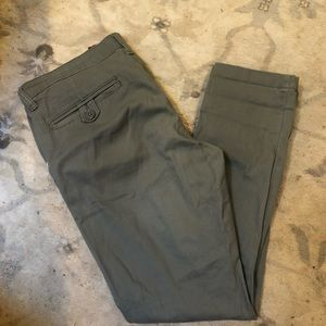 Freestyle Revolution Olive Green Pant